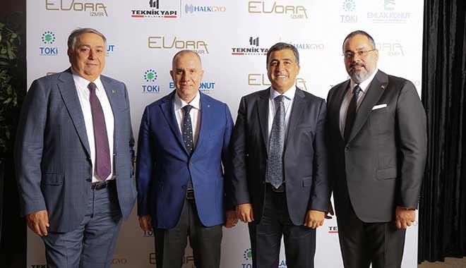 Güzel İzmir'imize değer katacağız: Bankasız, kefilsiz...