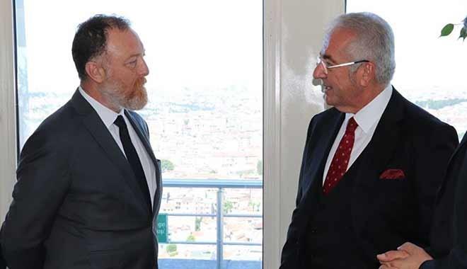 HDP'den TÜSİAD'a ziyaret: Hangi konu istişare edildi ?