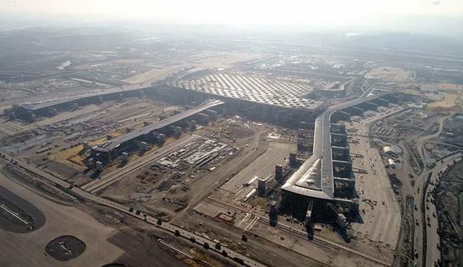 Halkalı - 3. Havalimanı metro ihalesi aynı gruba mı verilecek!