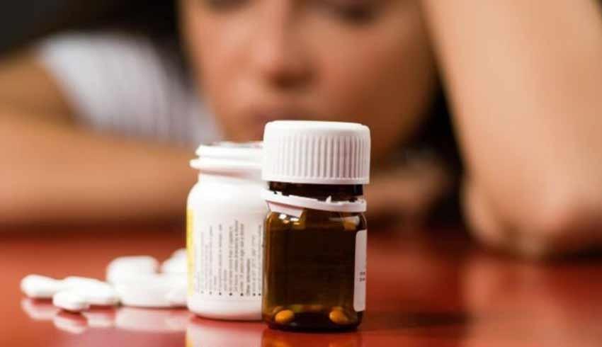 Halkın sinirleri bozuldu! Son 3 yılda 61 Milyon kişi sinir ilacı aldı
