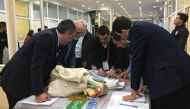 Maltepe'de sayım bitmiyor: 400 sandık için yeniden sayım kararı