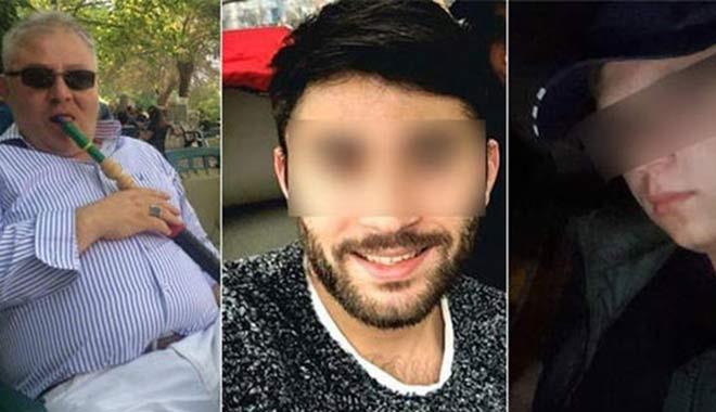 Hayırsız evlatlar... Kan donduran iş adamı cinayetinin sırrı çözüldü