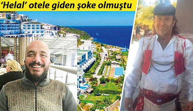 Helal Otel vurgununda yeni gelişme! Taner Aydın, şirketi 'Köçek'in üzerine yapmış!