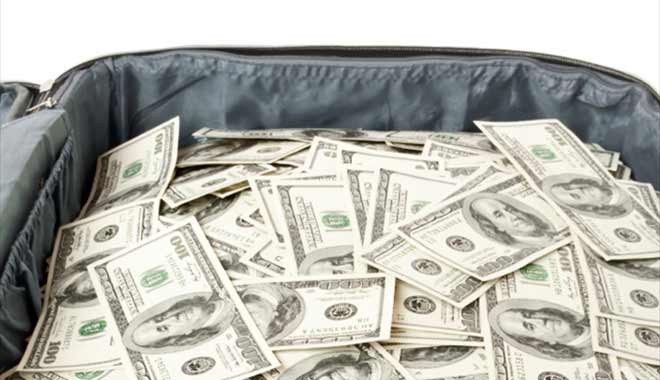 Türkiye'den bir ayda 2.8 Milyar Dolar çıktı
