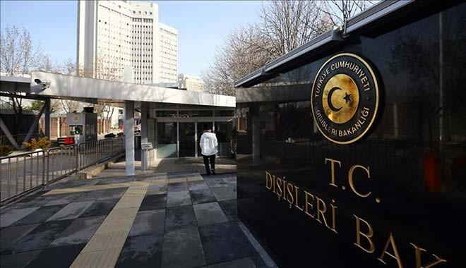 Türkiye'den İzlanda'ya 'Milli Takım' fırçası