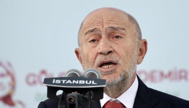 Hükümete yakın iş adamı Nihat Özdemir konuştu: Maliyetler arttı