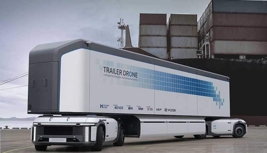 Hyundai, hidrojen yakıtlı araçlara ağırlık verecek