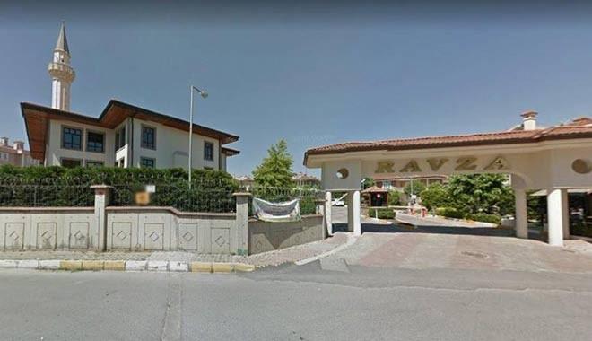 Davutoğlu'nun da villası var! İBB Meclisi'nden Nakşibendi'lere ret!