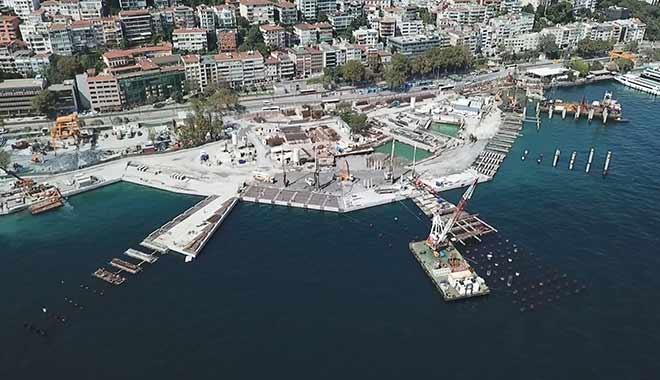İstanbullulara müjde: İlk sefer yarın başlıyor