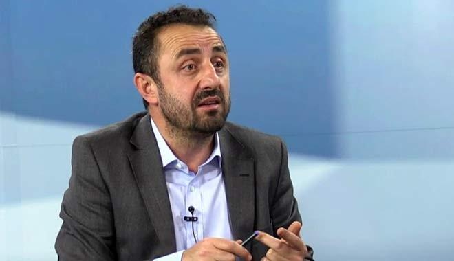 İbrahim Kahveci: Ekonomi madem hızlı büyüyorsa büyük firmalar neden kredi yapılandırma sırasında?