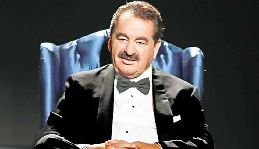 İbrahim Tatlıses, beş konserden 3 milyon dolar kazanacak