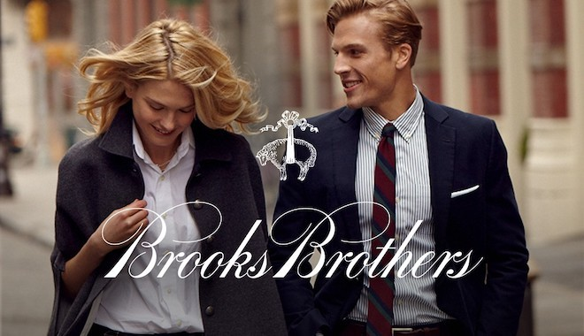 İflas eden Brooks Brothers'ı kim alıyor?
