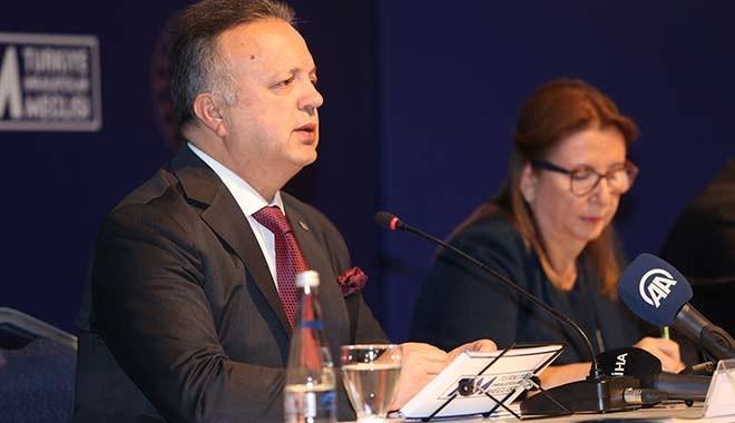 İhracatta en dikkat çekici artış yüzde 2030 ile Yalova'da yaşandı