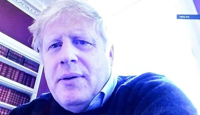 Koronavirüs bulaşan Johnson, hastaneye kaldırıldı: 'Solunum desteği alacak'