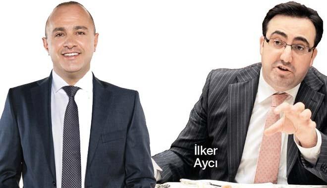 İlker Aycı Başkan, Ahmet Akbalık Başkan Yardımcısı oluyor