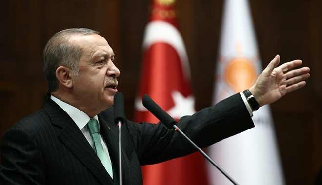 İlker Başbuğ'un sözlerine Erdoğan'dan tepki: Yazıklar olsun, gereken cevabı alacak