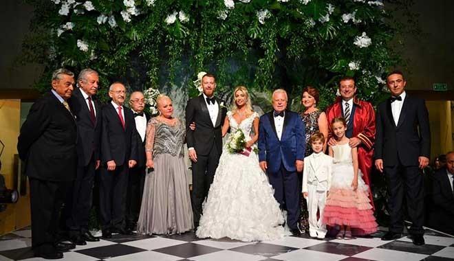 İmamoğlu İBB Başkanı olarak ilk hangi iş adamının nikahını kıydı?