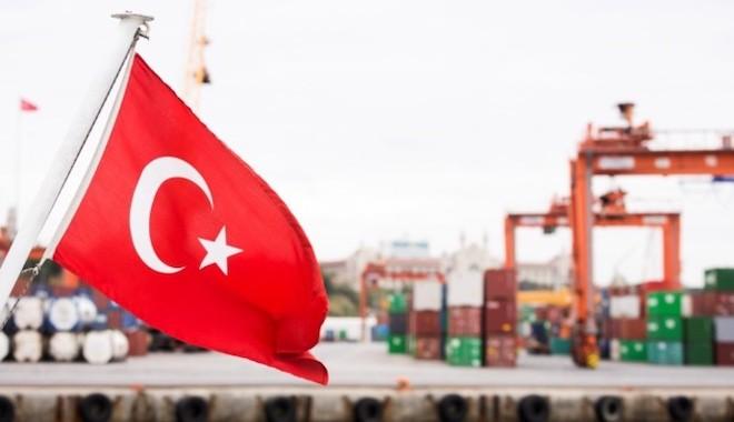 Bakan Muş: Dün bir günde 1.5 Milyar Dolarlık ihracat yapıldı