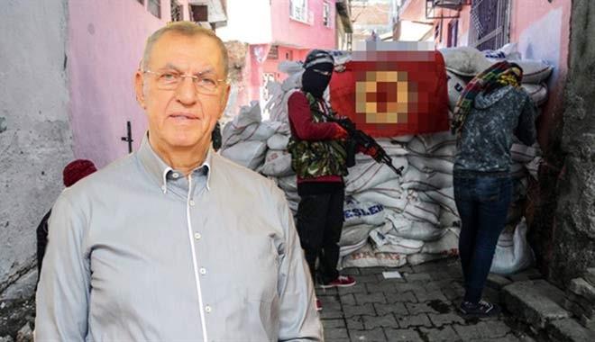 İş adamı Zeynel Abidin Erdem: Büyük oyun bozuldu, Mayıs'ta topyekün saldıracaklardı