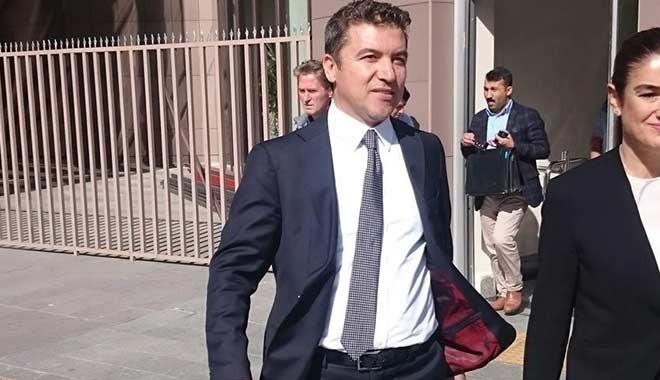 16 ay hapis cezasının ardından İsmail Küçükkaya'nın ilk sözleri: Ne hukuk devletiyle bağdaşır ne de...