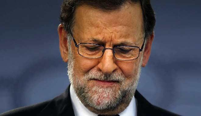 İspanya'da yolsuzluk skandalı sağcı Rajoy hükümetini düşürdü