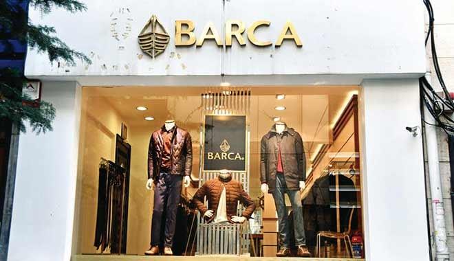 İspanyol devi Barcelona, Şişli'deki Barca Tekstil'e dava açtı: Barça 120 yıldır biziz