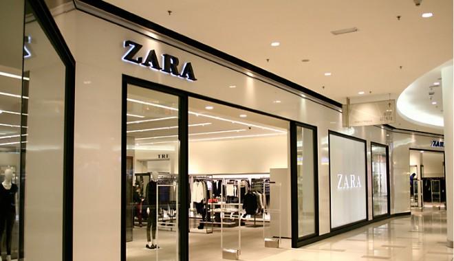524c5631921da İspanyol moda devi Zara da mağaza kapatıyor