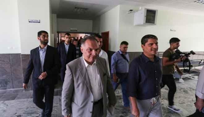 İsrail, Türkiye'nin Kudüs'teki Büyükelçisi Gürcan Türkoğlu'nun ülkeyi terk etmesini istedi