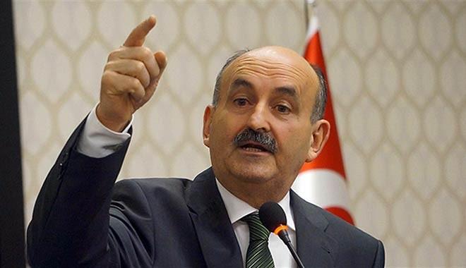 Mehmet Müezzinoğlu'nun adı İstanbul için geçiyor, 'Aday ol' diyenlere yeşil ışık yakıyor