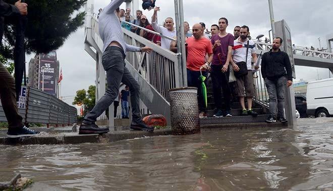 Meteoroloji: Marmarada hava sıcaklıkları düşecek
