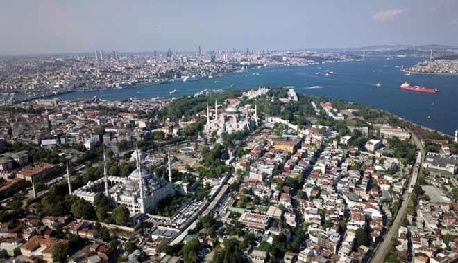 İstanbul için kritik uyarı: Onlar da imar barışı için başvurdu
