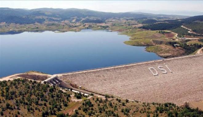 Barajlarda son 10 yılın en düşük doluluk oranı