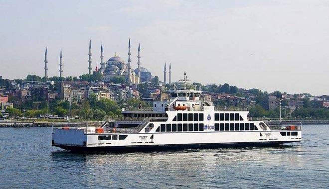 İstanbullulara kötü haber! Harem-Sirkeci vapuruna yüzde 30 zam