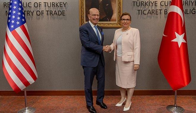 İşte Türkiye ve ABD'nin öncelik vereceği sektörler
