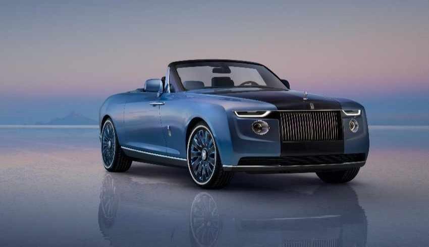 İşte dünyanın en pahalı otomobili! Fiyatı dudak uçuklattı