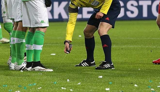 Süper Ligde en çok kazanan hakemler belli oldu