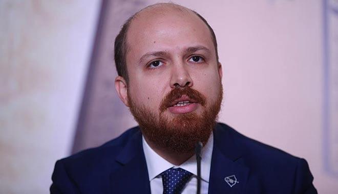 'Bor devrimi' diyen İnce'ye Bilal Erdoğan da 'Borcam' dedi: Evlerimizde kullanıyoruz ya!