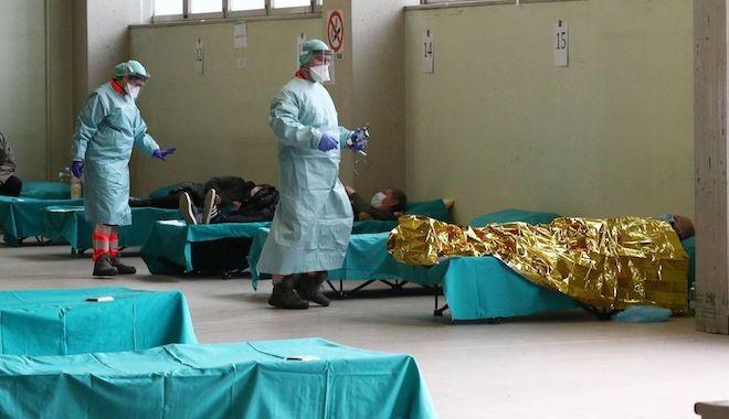 Almanya'da koronavirüs nedeniyle can kaybı 24 saatte 224 artarak 1524'e çıktı