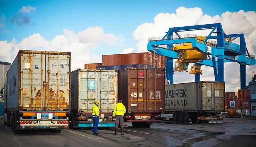 AK Parti'den ihracat kanununda değişiklik öngören 19 maddelik yasa teklifi