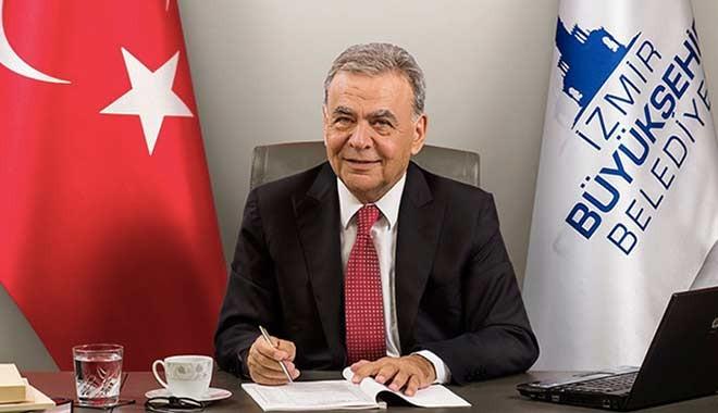 Aziz Kocaoğlu karar değiştirdi: İzmir yarışında ben de varım