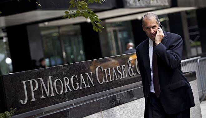 Yatırım bankasından manipülasyon itirafı