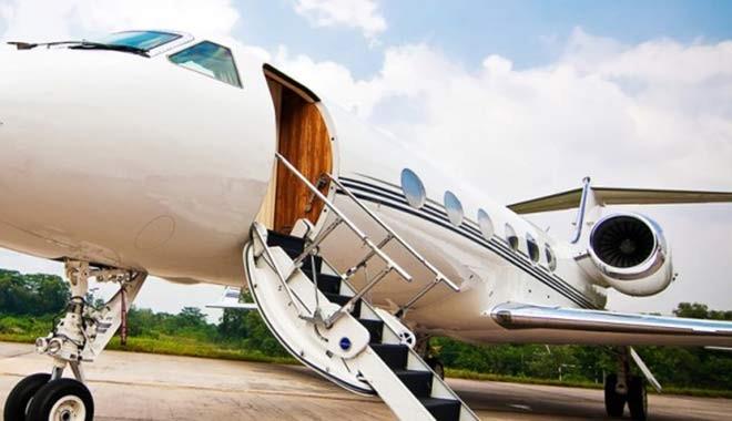 Jet harcamaları arttı...Bütçede dev açık