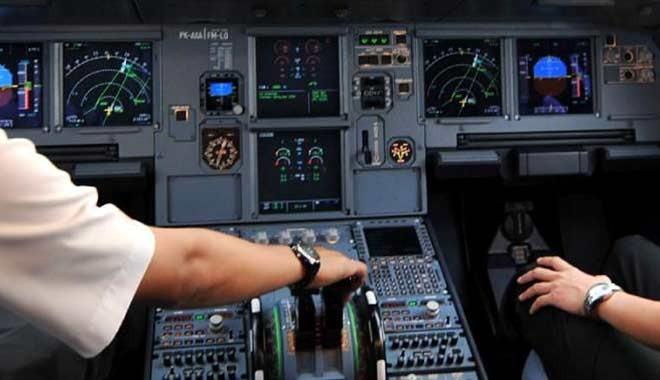 Maaş 32 Bin TL... Nasıl pilot olunur?