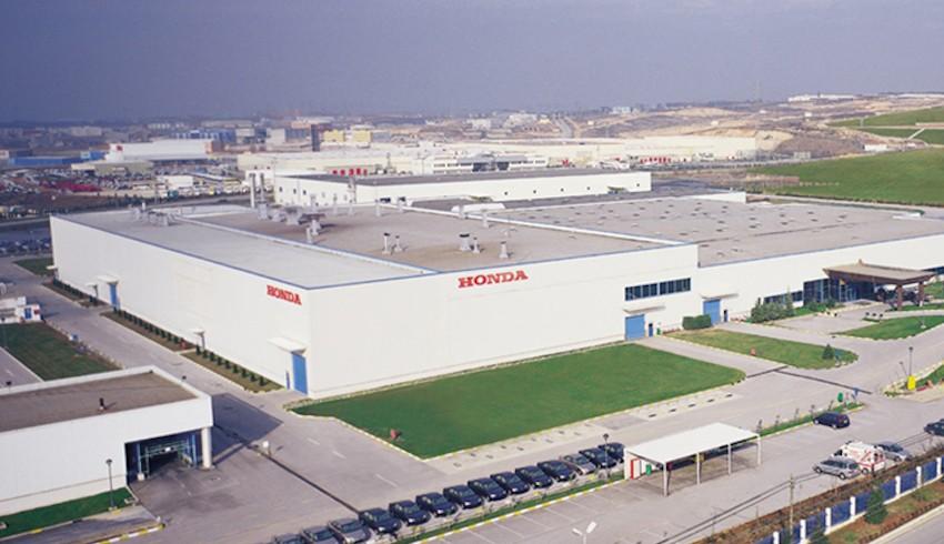 Honda'nın Türkiye'deki fabrikası kimin oldu?