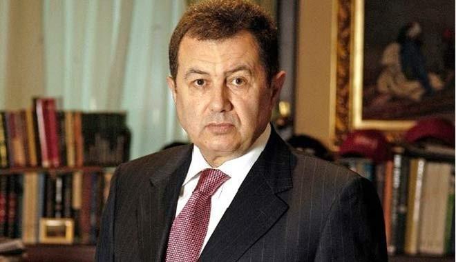İş adamı Mehmet Emin Karamehmet'in hapis cezası 6 ay ertelendi