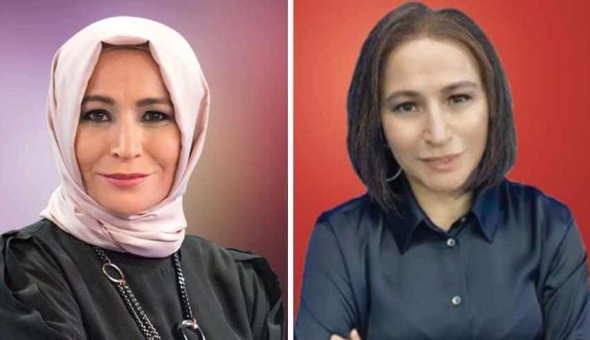 Karar gazetesi yazarı Elif Çakır ilk kez başörtüsüz fotoğrafını paylaştı