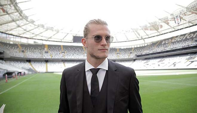 Karius, alacakları için Beşiktaş'ı FIFA'ya şikayet etti