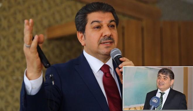 Katar Büyükelçiliği ne Esenler Belediye Başkanı Tevfik Göksu nun kardeşi atandı!