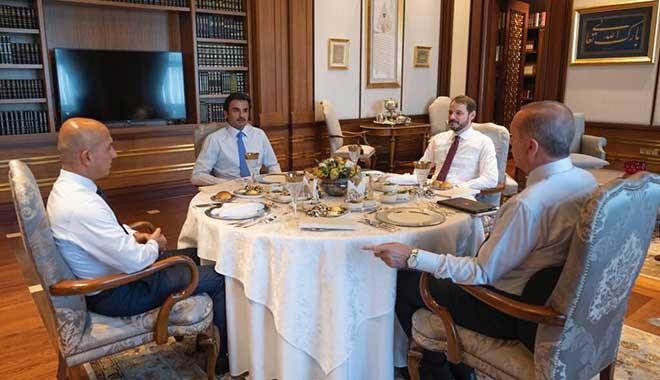 Katardan 15 milyar Dolar gelecekti! 4.6 milyar liralık yatırımı Türkiye'den çekti