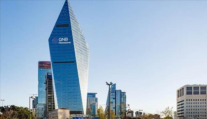 QNB Finansbank korona nedeniyle 140 şubesini kapattı